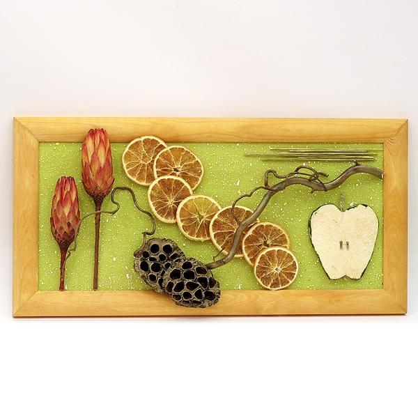 Декоративное панно на стену своими руками